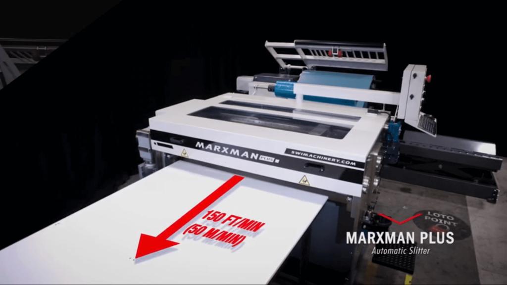 SWI Machinery Video